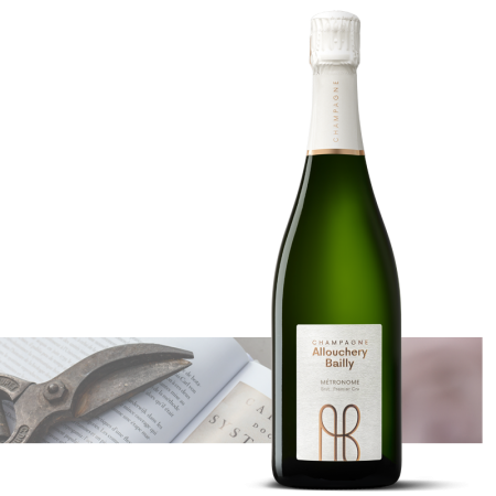 Champagne ALLOUCHERY BAILLY Métronome-site1
